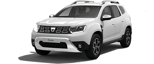 Duster 1.6